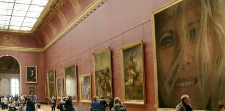 Elisabetta: la Donna nell'arte, mostre ed eventi