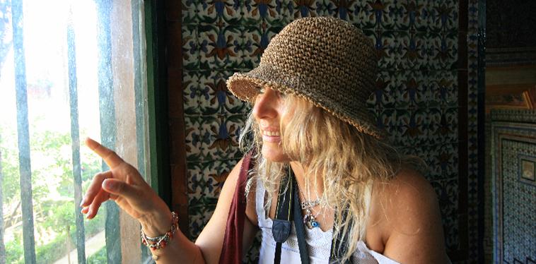 Elisabetta: Andalusia, più che una terra una passione