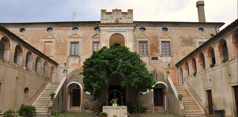 Favella Group: The Italian Touch in Calabria