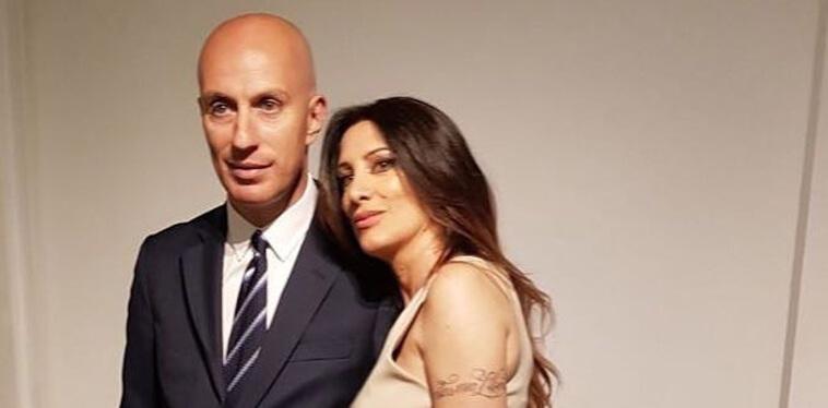 Elena Rede e Giovanni Faccenda: 2 people, 1 love