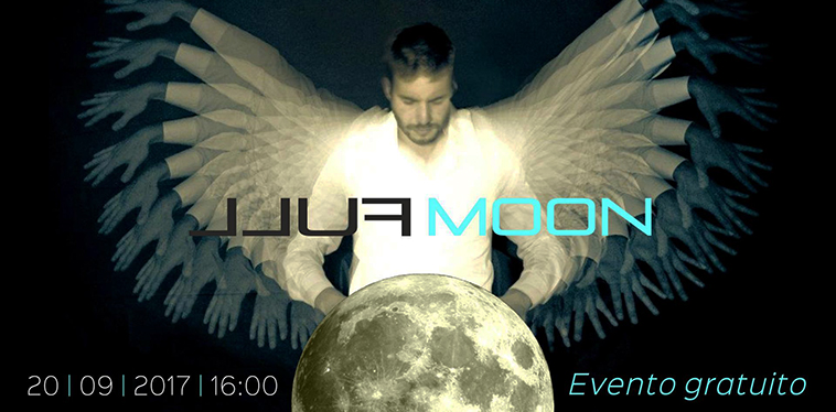 Isola Wellness Space: Full Moon l'evento