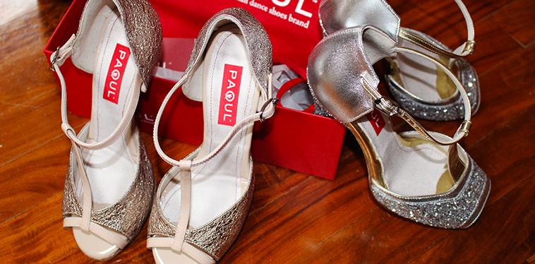 Paoul Shoes: l'eccellenza italiana ai vostri piedi