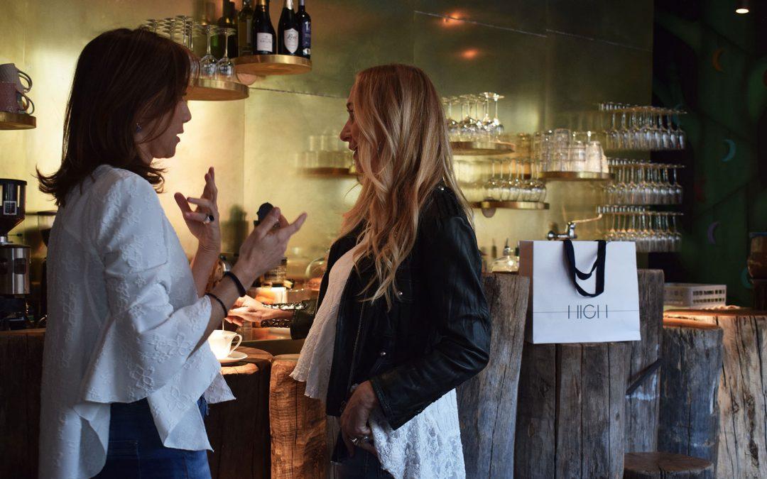 Intervista a Monica: proprietaria di HIGH Treviso