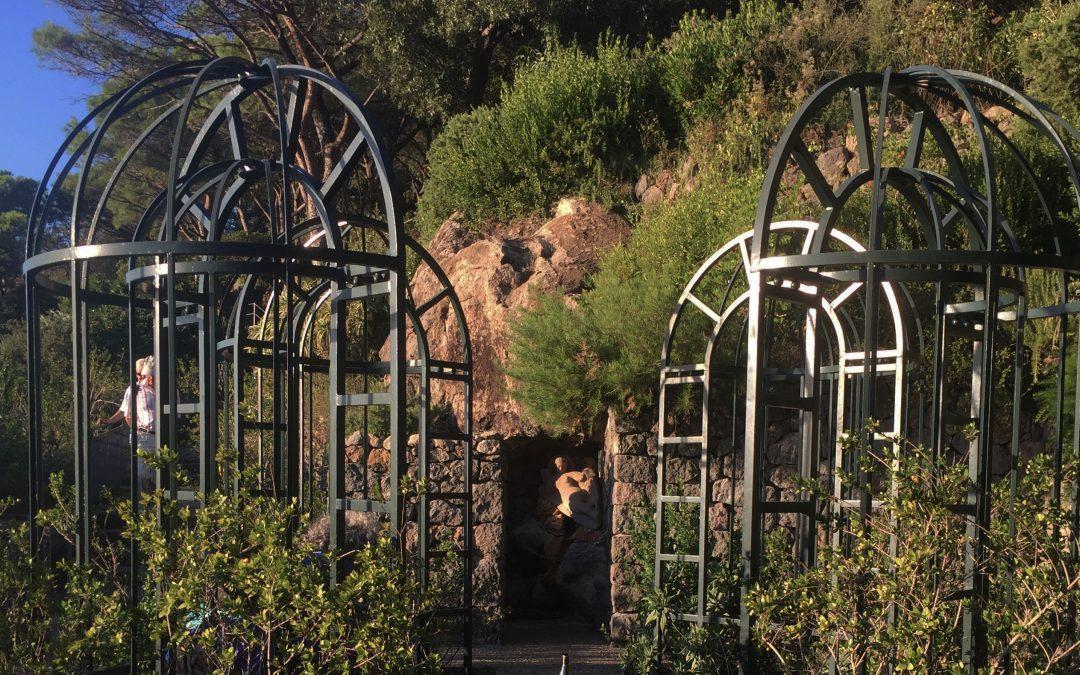 La domenica di Lady Gaia: Ischia e la sua bellezza