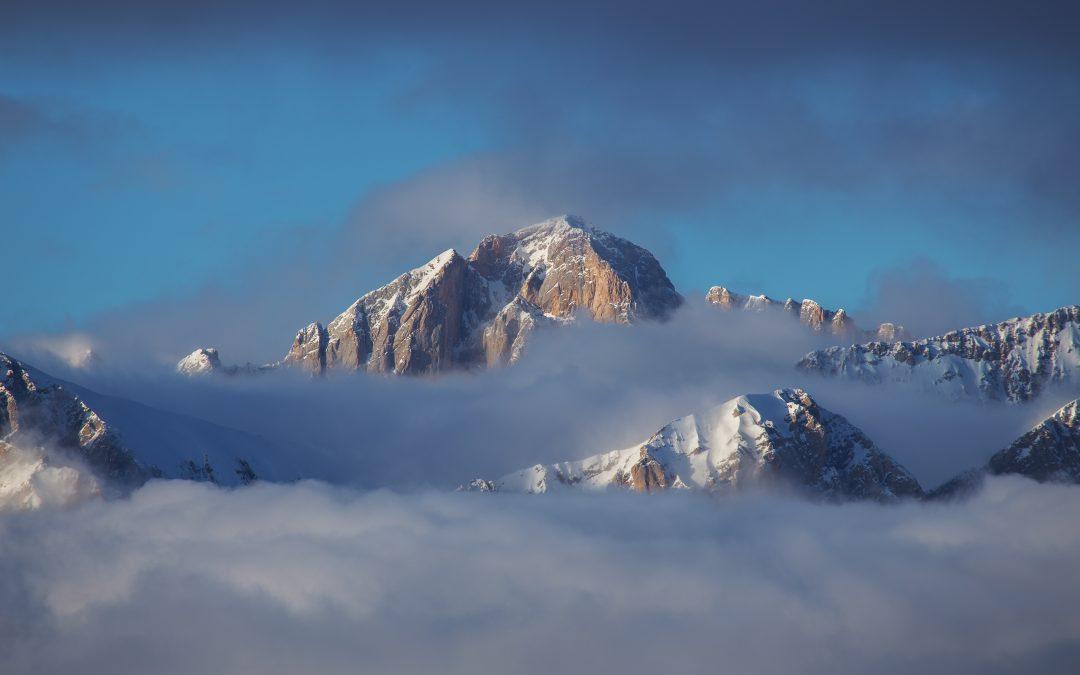 La domenica di Lady Gaia: Montagna
