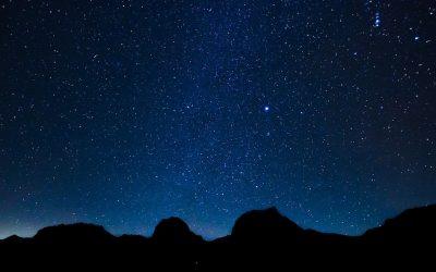 La domenica di Lady Gaia: Quante stelle!