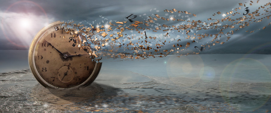 La domenica di Lady Gaia: Tra lo spazio ed il tempo