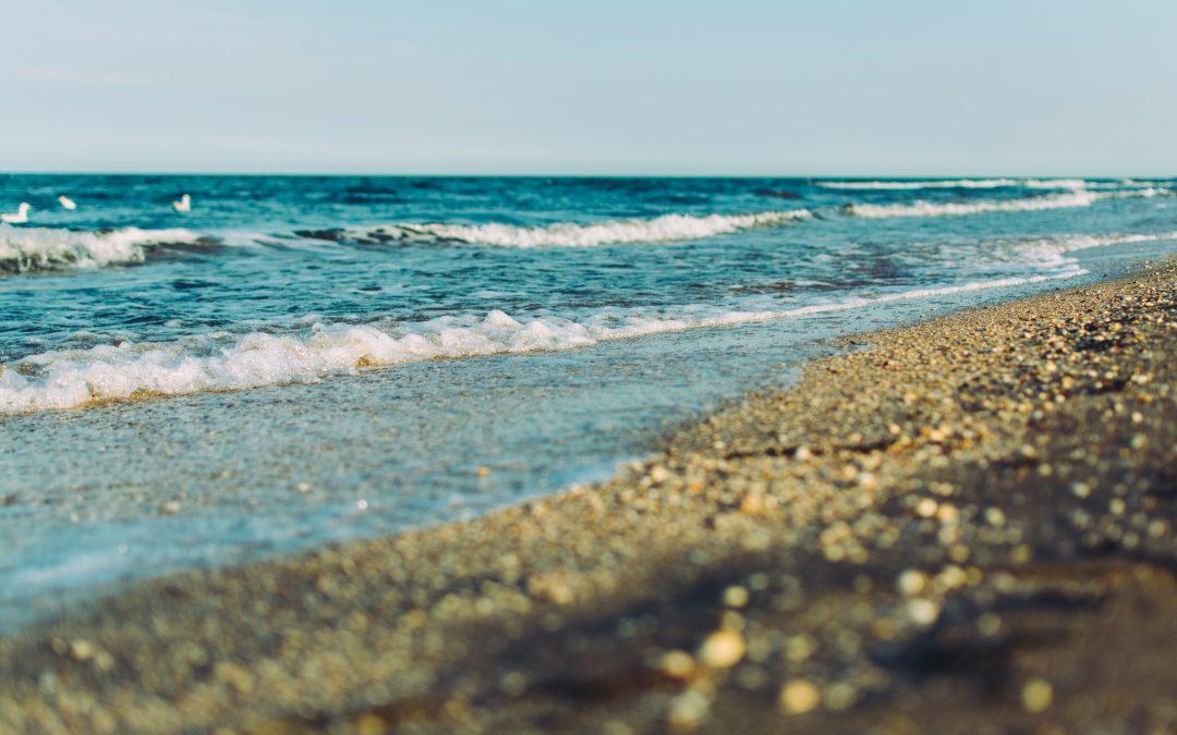 La domenica di Lady Gaia: l'onda