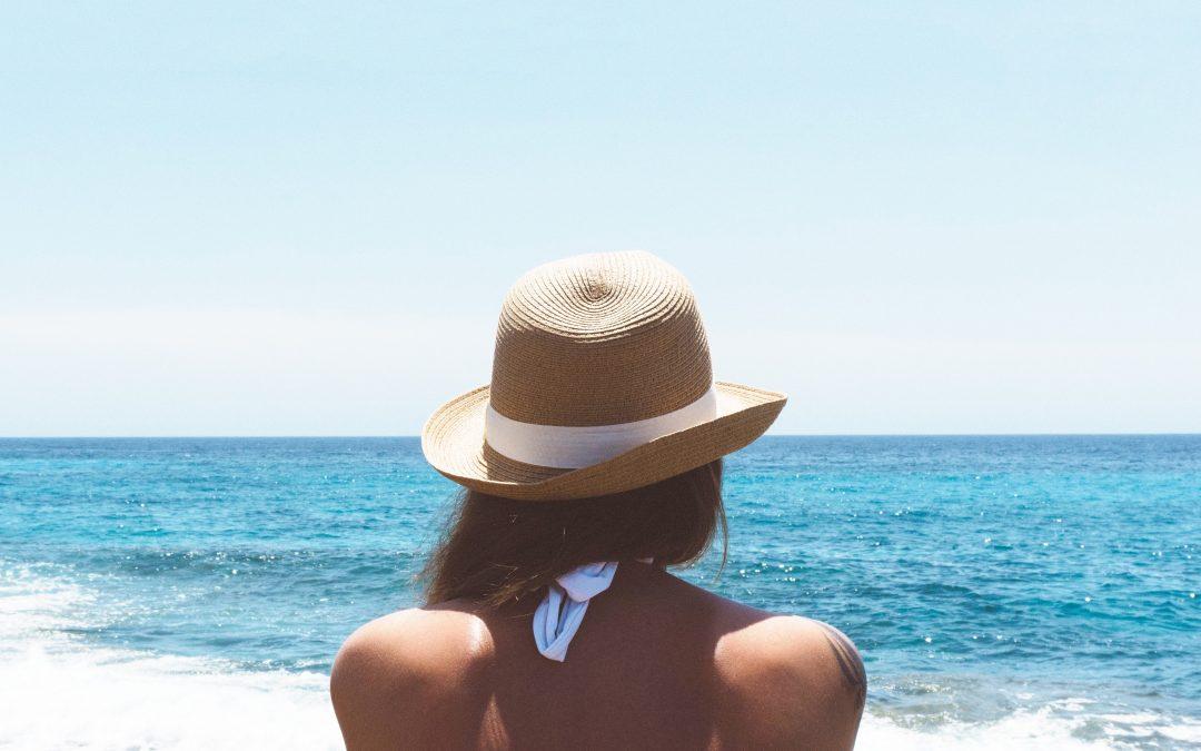 Estetica e Benessere: il Massaggio del Sole