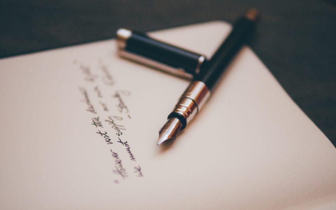 La domenica di Lady Gaia: Una lettera per Natale