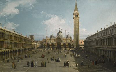Venezia: You're so beautiful!