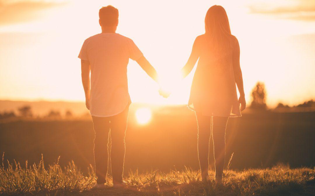 Breve dialogo sul senso dell'amore