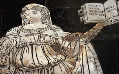 La domenica di Lady Gaia: Sibille
