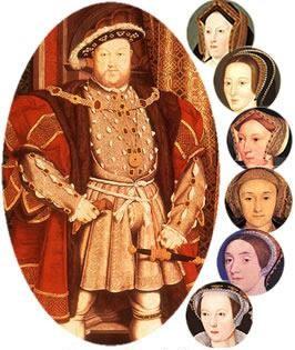 La ballata delle sei mogli di Enrico VIII