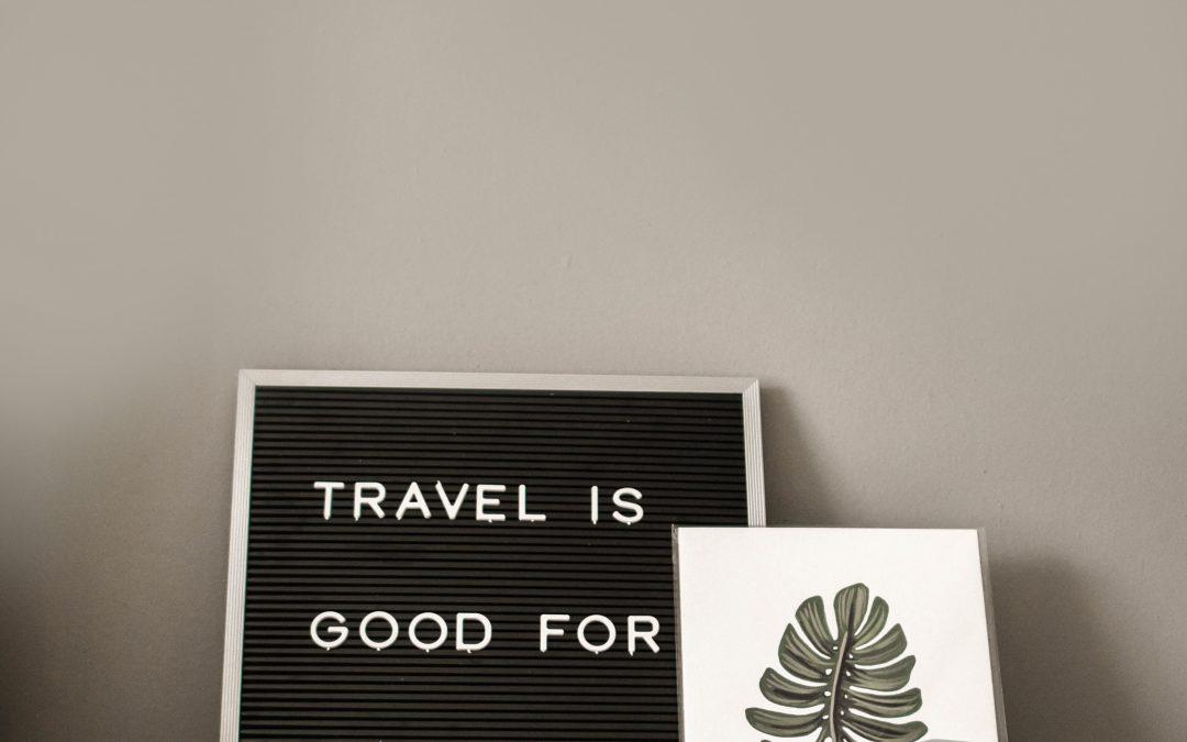 Viaggiate